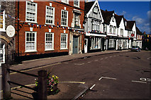 TM2863 : Framlingham by Stephen McKay