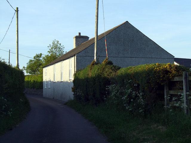 Converted Chapel at Penmynydd