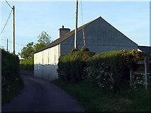 SH5074 : Converted Chapel at Penmynydd by Nigel Williams