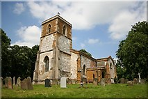 TF3093 : St.Andrew's, Utterby, Lincs. by Richard Croft