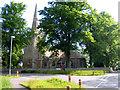 TL3966 : All Saints' parish church, Longstanton, Cambs by Rodney Burton