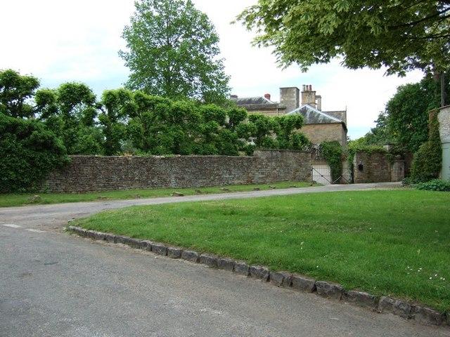 Oddington House, Lower Oddington