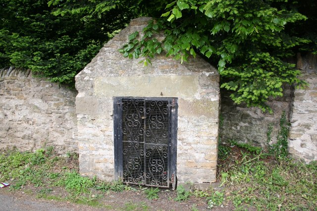 St.John's Well possible rag well