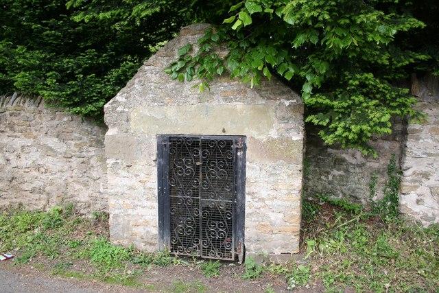 St.John's Well possible rag well