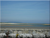 O2440 : The View from Strand Road Baldoyle by David Bagshaw