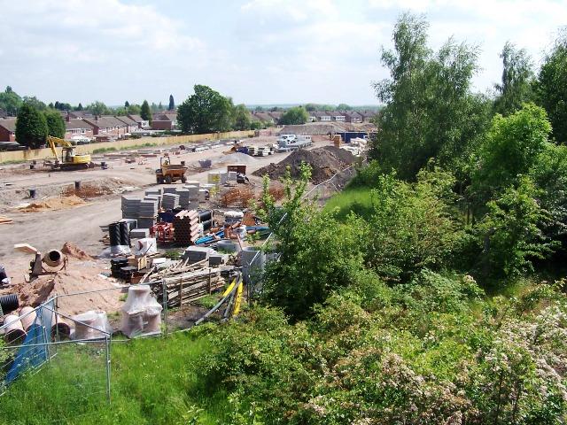 New development at Ruddington