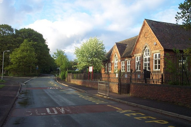 Gentleshaw Primary School