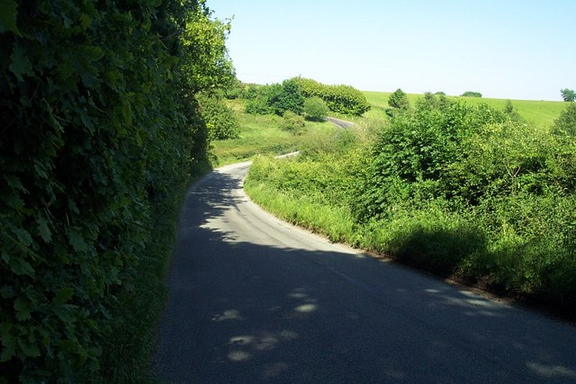 Dollymaker's Hill