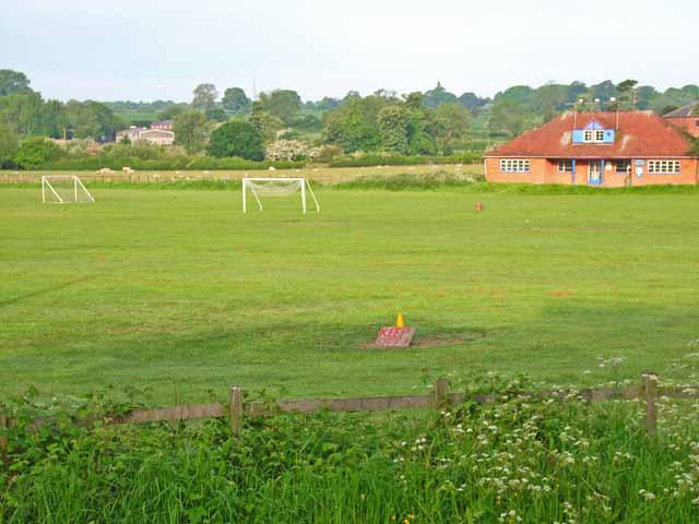 David Hunt Soccer School