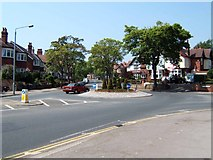 TA0288 : A171 Scarborough by Glyn Baker