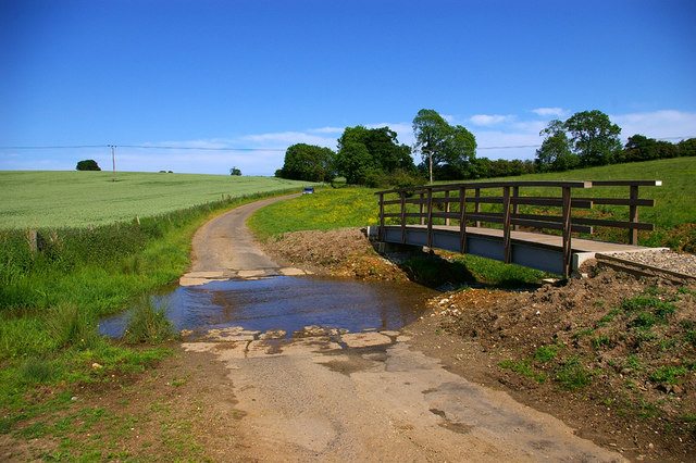 Ford near Biscathorpe