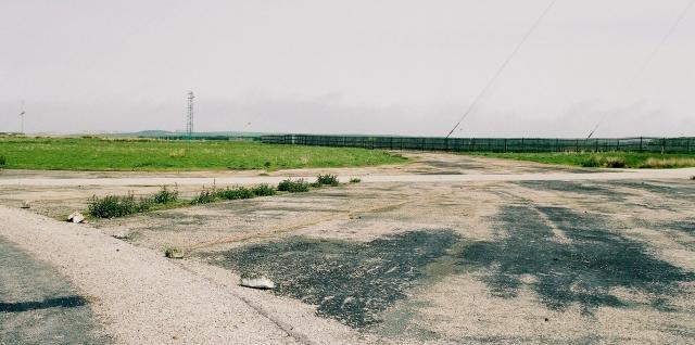 Crimond Airfield
