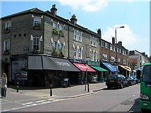TQ2774 : Northcote Road SW11 (4) by Danny P Robinson
