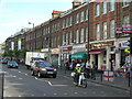 TQ2482 : Harrow Road W9 by Danny P Robinson