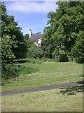 NT2273 : Murrayfield House by Callum Black