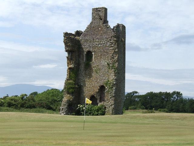 Castle Core