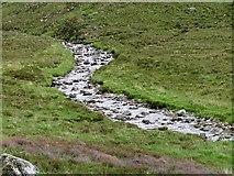 NC2829 : Glencoul River by Mick Garratt