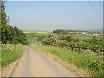 SE1220 : Cote Lane, Fixby by Humphrey Bolton