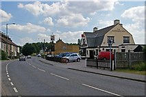 TQ5571 : The Papermakers Arms by Glyn Baker