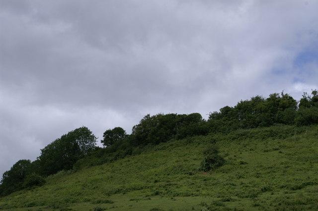 Pendon Hill