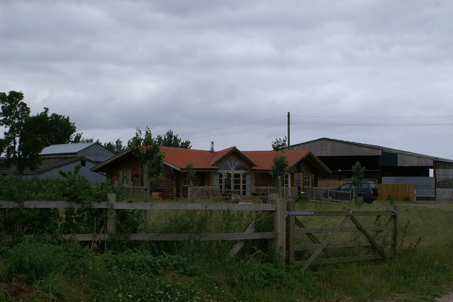 Bradley Lodge