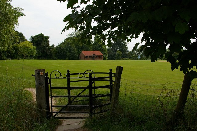 Shoreham Cricket Ground