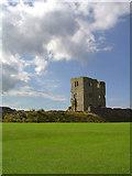 TA0489 : Scarborough Castle by Scott Robinson