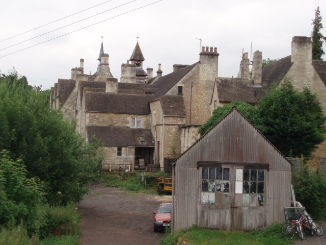 Convent of Poor Clares, Woodchester