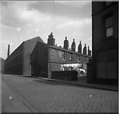 SD8912 : Miall Street, Rochdale, Lancashire by Dr Neil Clifton