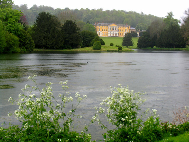 West Wycombe House, nr. High Wycombe