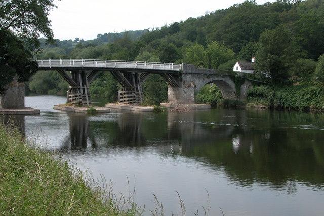 Toll-Bridge, Whitney-on-Wye