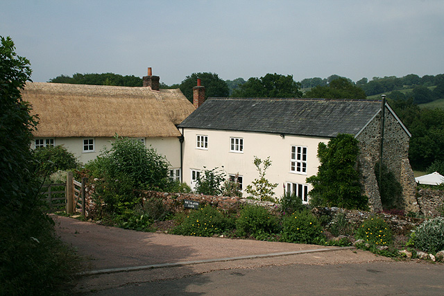 Dunkeswell: Southlands Farm