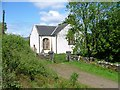 NM4339 : The Telford Church, Ulva by Mick Garratt