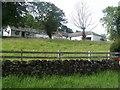 NS3665 : East Torr Farm by william craig