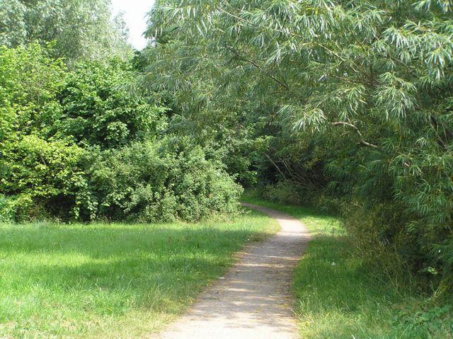 Trans-pennine Trail, Beighton