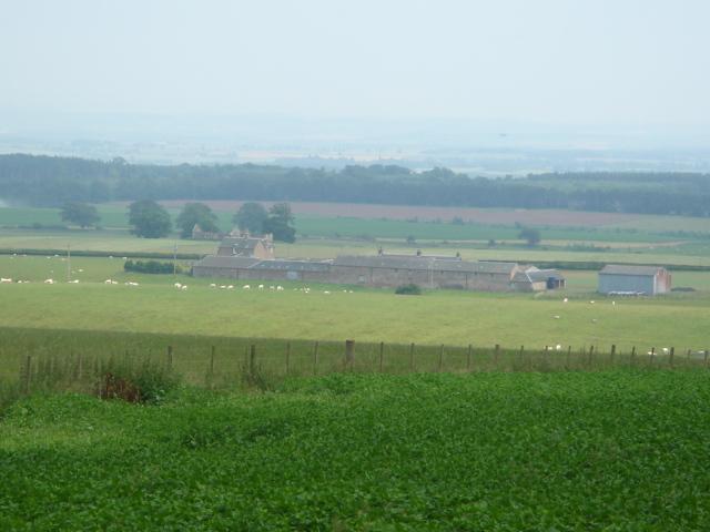 Slegden Farm