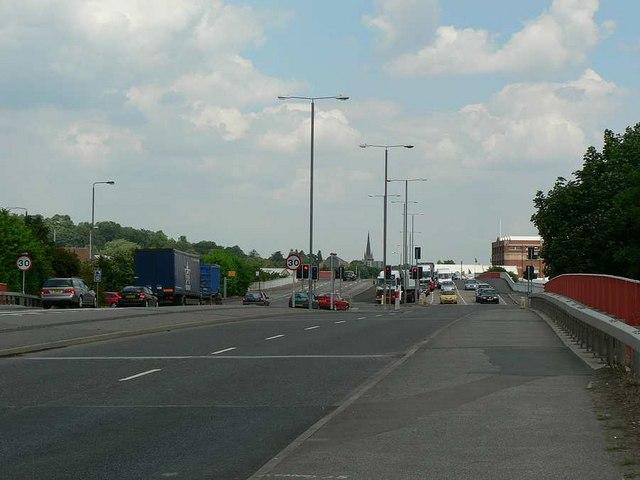 Calder Bridge, Denby Dale Road, Wakefield