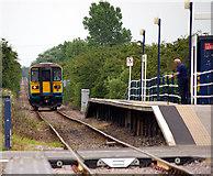 TA0623 : Barrow Haven Station by David Wright