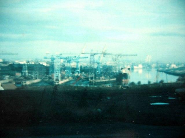 Walker Naval Yard c.1978