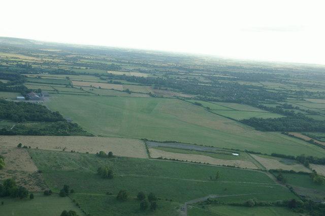 RAF Halton Airfield