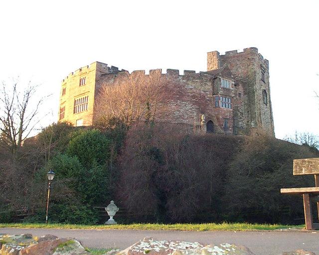 Tamworth Castle