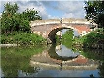 ST8961 : Semington Bridge by Doug Lee