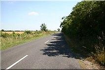 TF0841 : Mareham Lane by Richard Croft