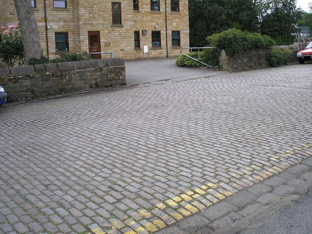 Station Road, Guiseley