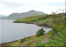 L8062 : Inlet at Killary Harbour by Espresso Addict