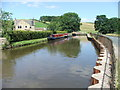 SD9751 : Leeds and Liverpool Canal Niffany. by Steve Partridge