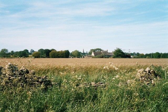 Field, Field Assarts