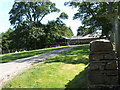 NY6215 : Hill Top Farm by mauldy