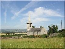 S7367 : St John's Church, Nurney, Co. Carlow by Humphrey Bolton