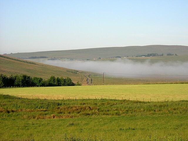 Fields at Monkridge